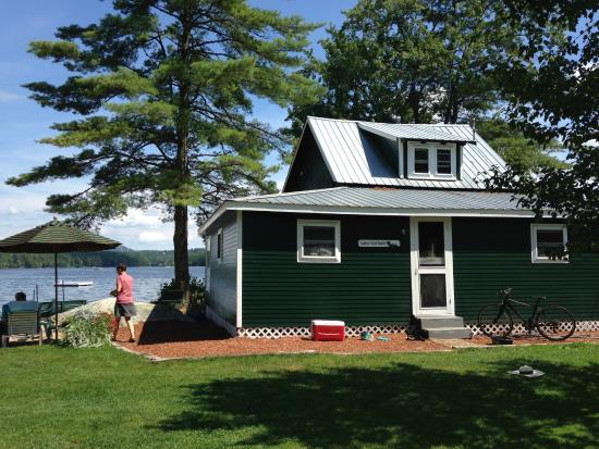 Lovell, ME: Lake House