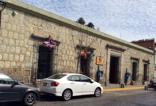La Plaza Artesanias de Oaxaca