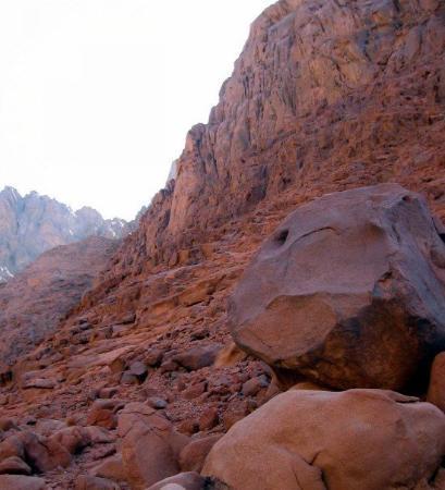Al Karm Mountains Ecolodge