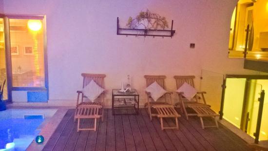 Quintocanto Hotel Spa Palermo