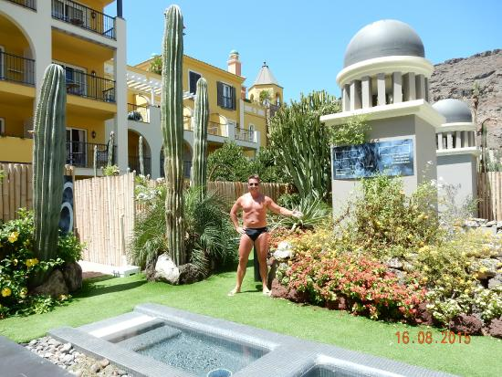 View At The Spa 18 Euro For 4 Hours Of Hotel Cordial Mogan Playa