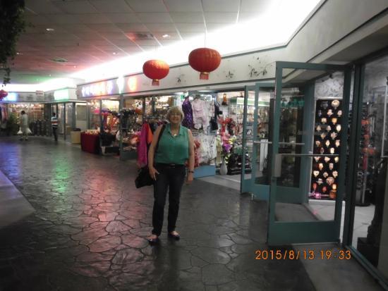 Passeando em Chinatown em Las Vegas   Picture of Las Vegas