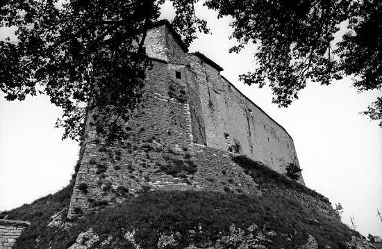 Stemma nobiliare picture of castello di frontone for Castello di frontone