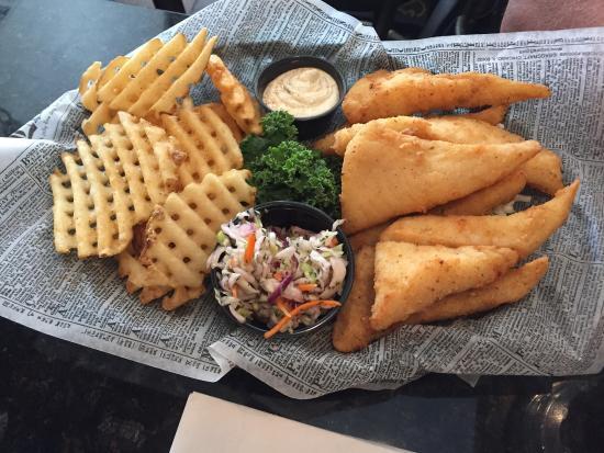 Tin Fish Tradition Square: photo1.jpg