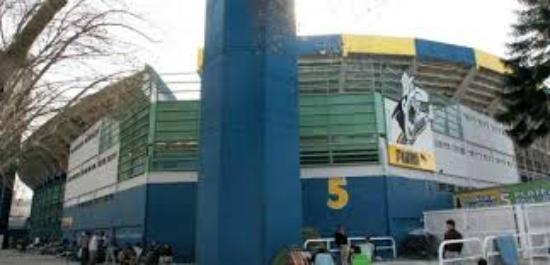 Estadio Gigante de Arroyito - Visitas Guiadas