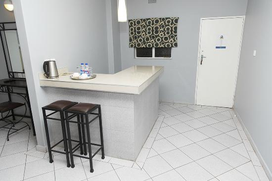 Kitchen Bar Picture Of The N1 Hotel Harare Harare Tripadvisor