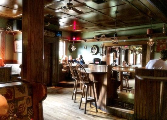 Picture perfect pub