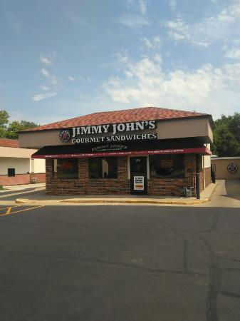 Lansing, KS: Jimmy Johns