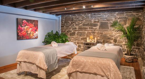 The Inn at Gothic Eves: The Spa at Gothic Eves