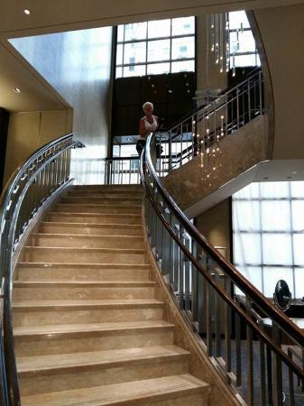 Tiffany & Co.: felt like a famous film star