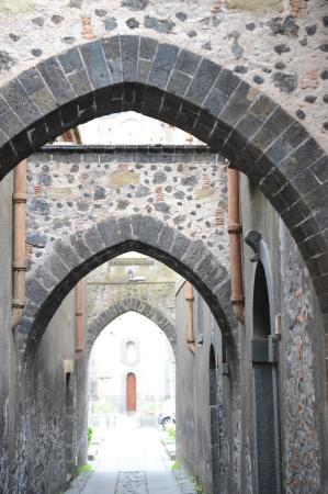 Randazzo, Italia: Via degli Archi