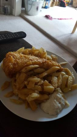 Pegottys Fish And Chips