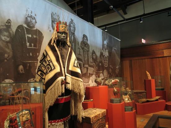 New Aiyansh, Kanada: Nisga'a Cultural Centre