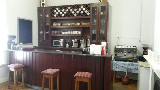 Poetry Coffee Shop: Poetry under new management. Now called Baristas Coffee Shop. For more info, please like our fb