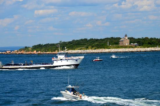 Block Island Express Ferry