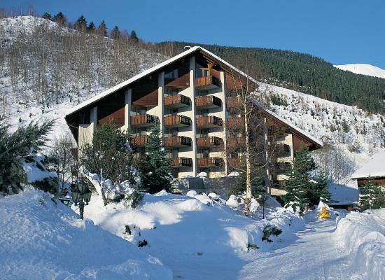 Photo of Catrina Resort Hotel Disentis