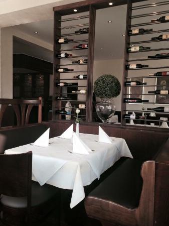 Restaurant Sieker-Mitte Milardovic Mate