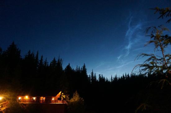 El Capitan Lodge Alaska