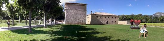 Etxauri, Испания: Torre Palomar S. XIV Señorio de Otazu
