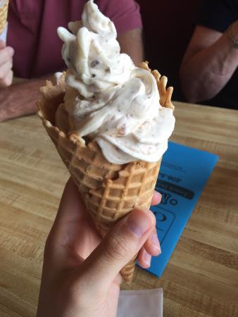 Arrowleaf Ice Cream Parlor: photo0.jpg
