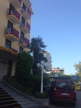 Hotel Jalisco 사진