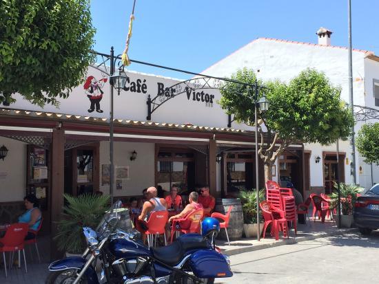 Cafe bar victor cortes de baza restaurant reviews - Baza granada fotos ...
