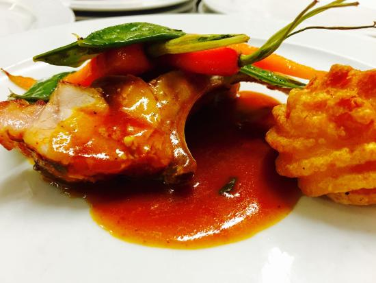 Terento, Italia: Hotel Zum Hasen Restaurant & Pizzeria