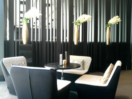 The Hotel - Brussels: Bar de l'Hôtel