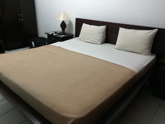 Ramayana Hotel: photo0.jpg