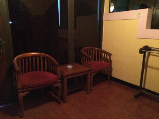 Ramayana Hotel: photo2.jpg