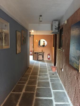 Apollonia Hotel Apartments