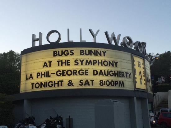 Hollywood Bowl Museum: photo6.jpg