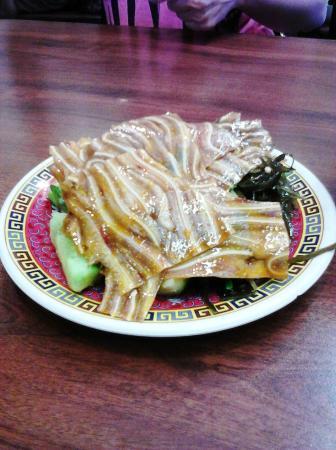 Yun Nan Garden : Side dishes.