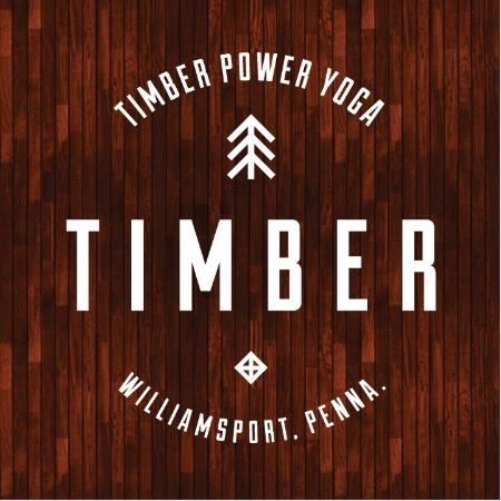 Timber Power Yoga