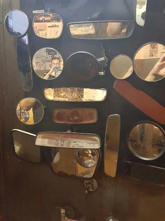Sir Vezau0027s Taco Garage: Funky Bathroom Sink U0026 Mirrors Part 45