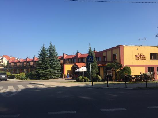 Photo of Hotel Kopernik Frombork