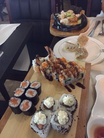Tian Tian Sushi