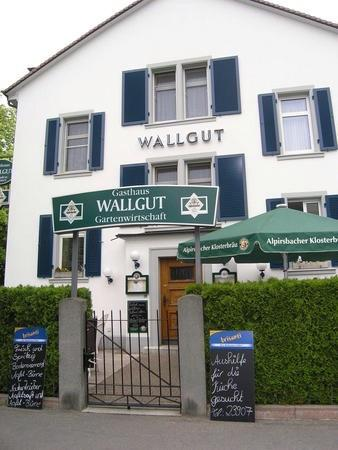 Photo of Gasthaus Wallgut Konstanz