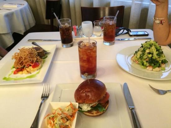 Cafe Ponte Clearwater Fl Reviews