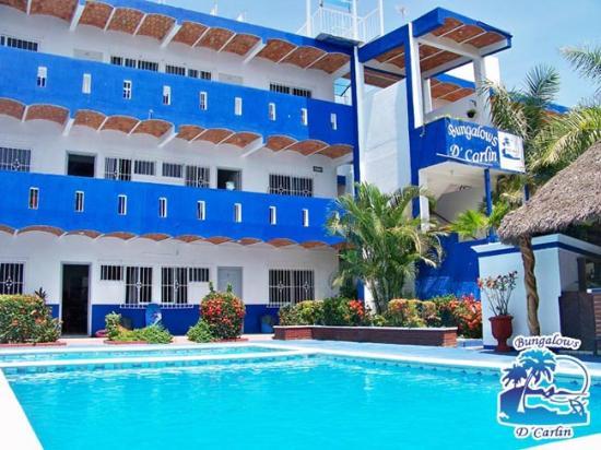Bungalows d carlin reviews photos rincon de for Hotel luxury rincon de guayabitos