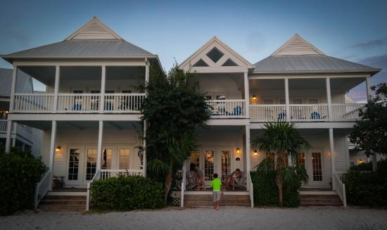 Tranquility Bay Beach House Resort: Villa #76