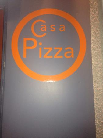Casa Pizza Ambert