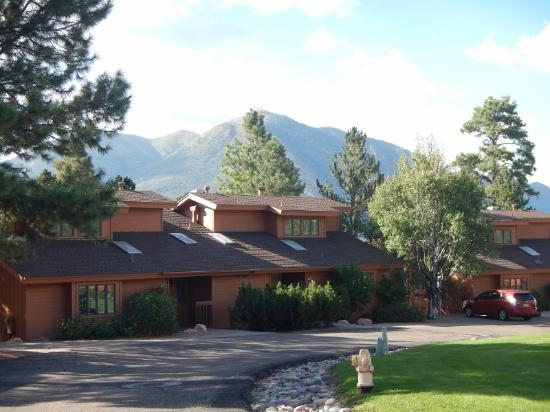 tanglewood 2 br deluxe units picture of wyndham flagstaff resort rh tripadvisor com