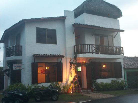 San Carlos Beach Inn