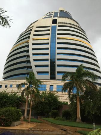 Photo of Corinthia Hotel Khartoum