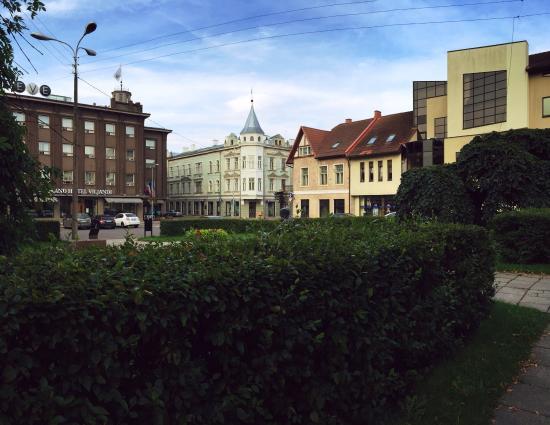 Grand Hotel Viljandi: photo0.jpg