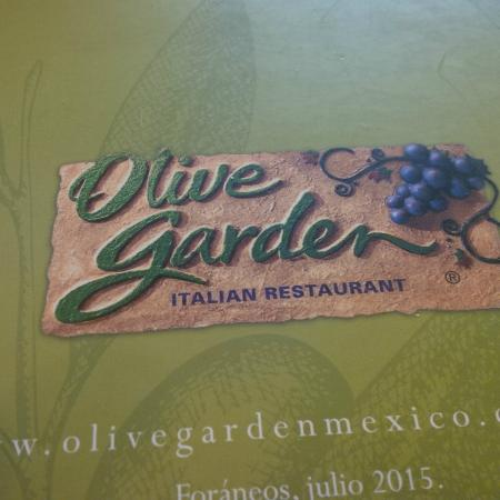 Olive Garden Monterrey Revolucion 2703 Restaurant Reviews Phone Number Photos Tripadvisor
