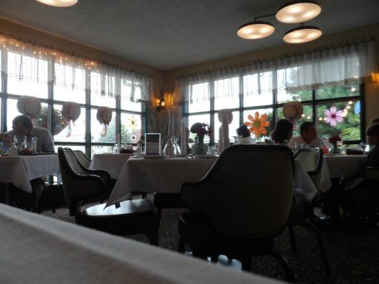 House of Gerhard: Dining Room