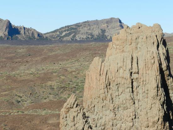 Teide National Park: Teide