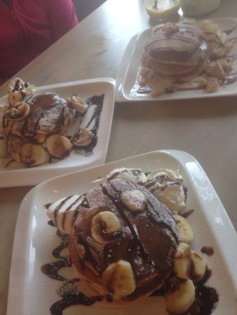 The Pancake and Waffle Shack: photo1.jpg